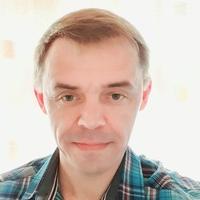 Дмитрий Лукашевский